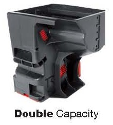 T3 Hopper - Double Capacity
