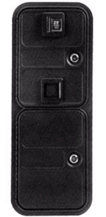 Model 9101 1 Slot Coin Door