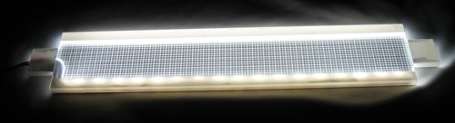 200mm LED Lighted Panel