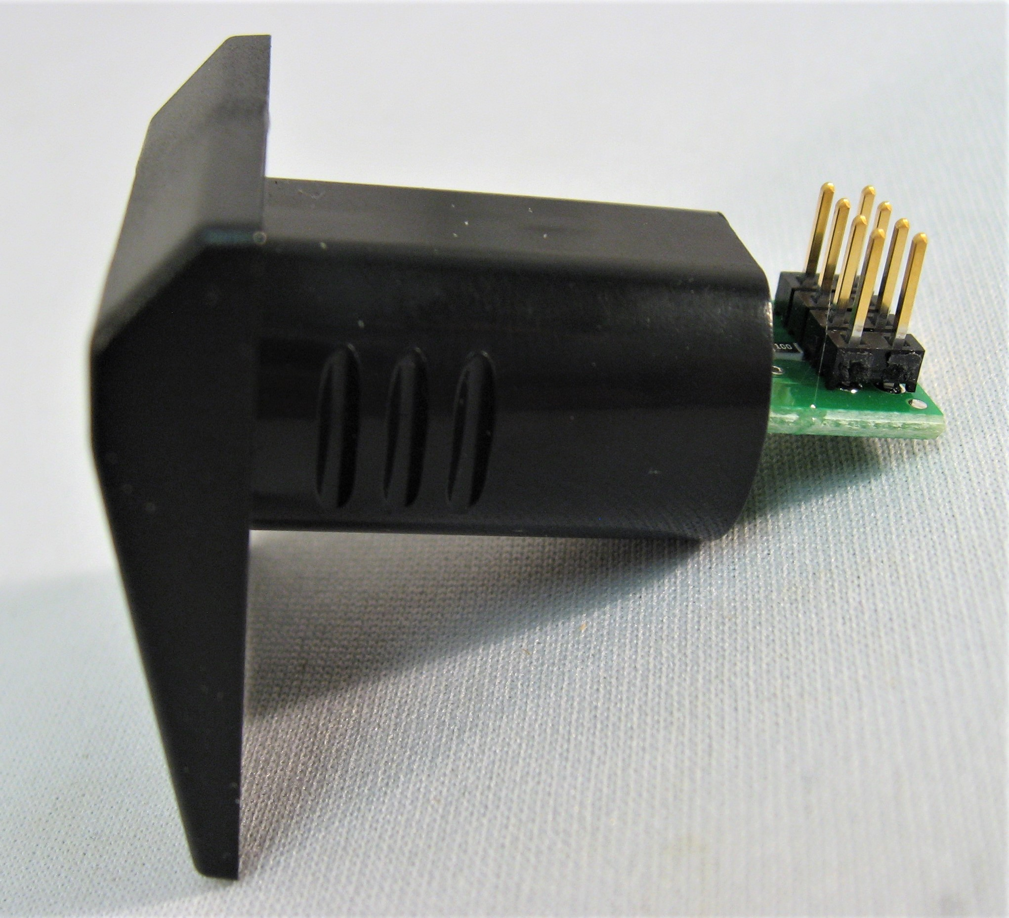 Keyport - Ribbon Cable Mount